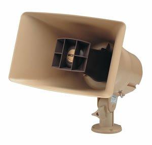 VALCOM VC-V-1038 30Watt 1Way Paging Horn - Beige
