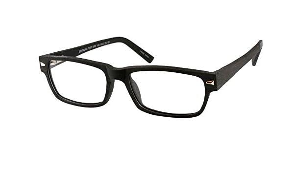 c24044db62 Amazon.com  ArmouRx 7000 Prescription Safety Eyewear frames brown (BRN) -  Size  57-16 - 34-145  Health   Personal Care