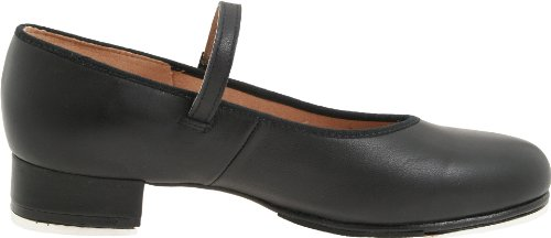 Donna Di Bloch, Tip Tap Su Tap Shoe Black