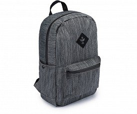 Revelry Supply RV30050 The Escort Plant Germination Backpack, Stripe Black