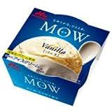 エスキモー MOWモウ バニラ カップ ×18個