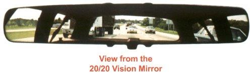 Vision Panoramic Rear View Mirror