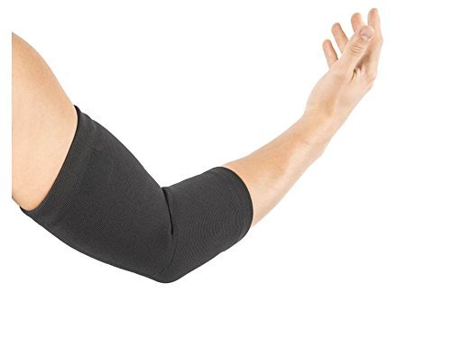 ca66cdb1cb Arm & Elbow High Compression Sleeve: Self Warming Arthritis & Tendonitis  Joint Pain Relief -