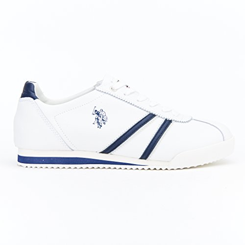 Zapatillas US Polo Assn Rune BLANCO