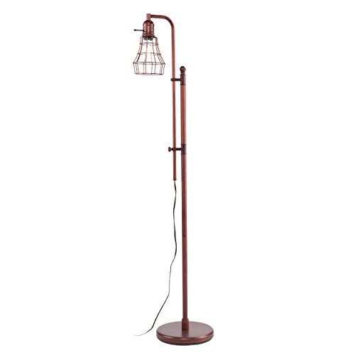 Southern Enterprises Tyler Floor lamp