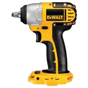 """Dewalt Tools (DWTDC823B) 3/8"""" 18V Cordless Impact Wrench (Tool Only)"""