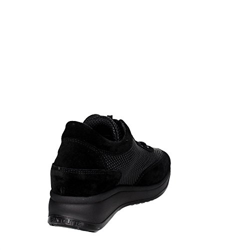 Negro Agile Sneakers Mujer Rucoline 1304 5 By fw1wqZYH