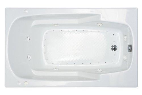 Whirlpool Corner Tub - 9