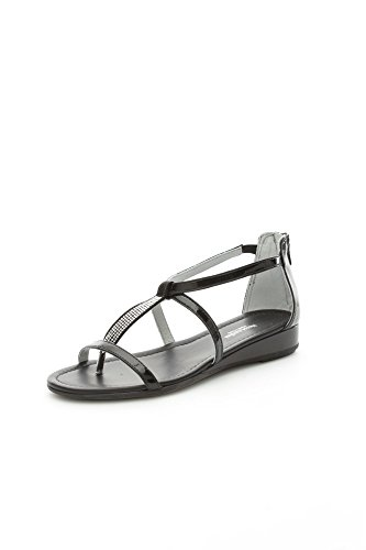 Nero Giardini P512650D Sandals Women Diamond Black Z66GyrJ8M