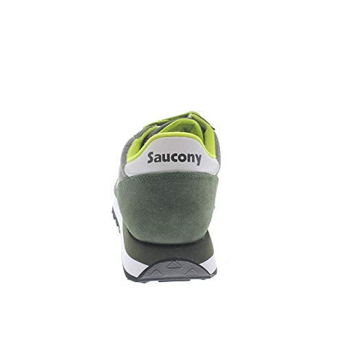 Chaussures Verde Femme Jazz Saucony Original De Cross 4Cx6TSwq