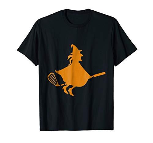 Funny Halloween Golf TShirt - Halloween Golf Club Shirt]()