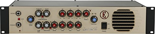 Eden WTP900 World Tour Pro Integrated Bass Head by Eden Electronics