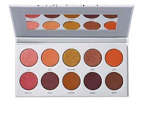 Morphe x Jaclyn Hill The Vault Ring the Alarm Eyeshadow Palette, pack of 1