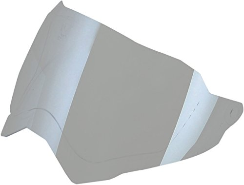 AFX FX-41 Scratch-Resistant Shield (Silver Mirror) ()