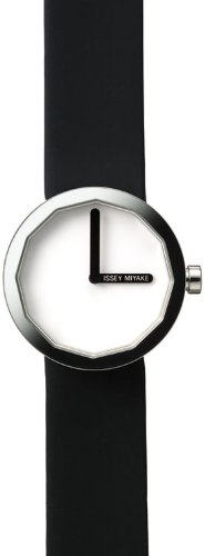Issey Miyake Silap004 Twelve Ladies Watch