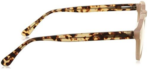Ocean Sunglasses O4690.3 Lunette de Soleil Mixte Adulte, Rose