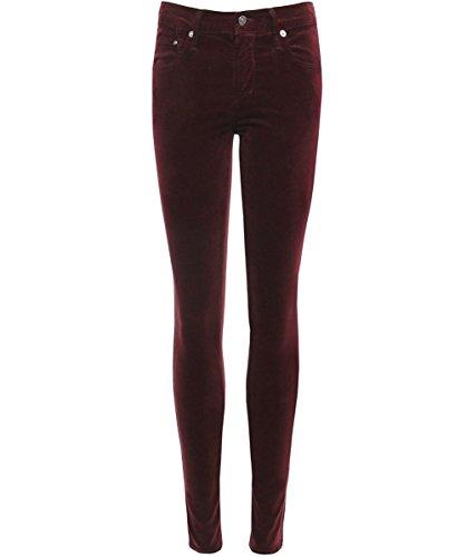 Costine Of Skinny Jeans Citizens Ribes Nero Humanity Di Donna Razzo Da w4qPZxp