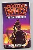 The Time Meddler, Nigel Robinson, 0426203127