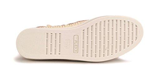 Donna Rosa Dory Sneaker The Flexx n1Fx66