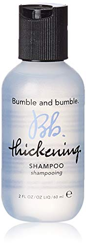 Bumble and Bumble Thickening Unisex Shampoo, 2 Ounce