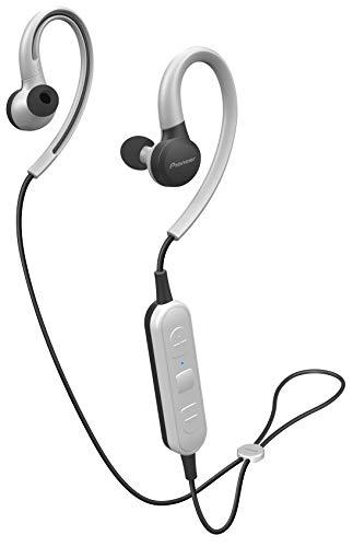 Pioneer in-Ear Wireless Sports Headphones, Black, SE-E6BT-B (Pioneer In Ear Headphones)