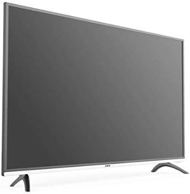 Smart TV 40 LED, CHiQ U40E6000, UHD,4k, HDR10, WiFi, Youtube, Netflix, Dolby Digital Digital, HDMI 2.0, Triple Tuner.: Amazon.es: Electrónica