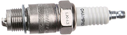 Spark Industrial Plug (Champion (523) D23 Industrial Spark Plug, Pack of 1)