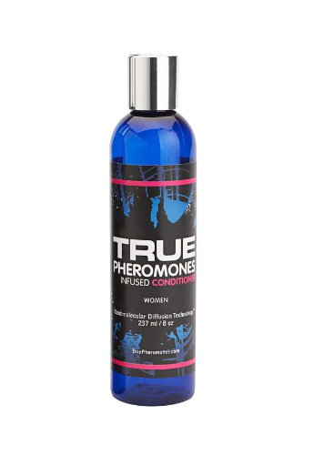 Pheromone Infused Conditioner For Women
