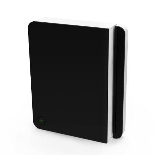 Scout Alarm Wireless RFID Entry Door Panel, Midnight