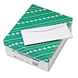 * Business Envelope w/Traditional Seam, #10, White, 500/Box