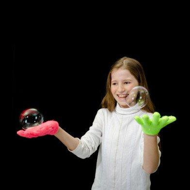 Ultra Bouncing Bubbles (Color - Bouncy Bubbles
