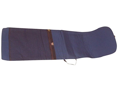 BAGS USA Snow Board Bag Fully Padded,outside Mesh Pocket for Gloves,great air travel bag Made in U.s.a. by BAGS USA