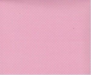Pink Tonal Dots - 3