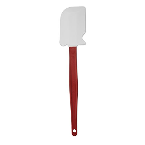 rubbermaid commercial high heat silicone spatula 13 5 red handle buy online in ksa misc. Black Bedroom Furniture Sets. Home Design Ideas