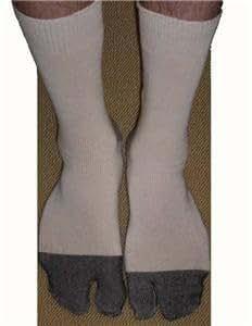 Japanese Long Ninja Boot Tabi Sock #1798