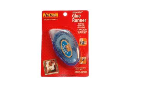 Adhesive Technologies 05620 Permanent Runner