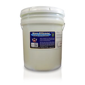 Non Silicone Dressing 5 Gallons