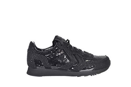 Lifestyle Sneakers Femme Ox black 001 Converse black black Racer Basses Auckland Noir dAwxdR6q