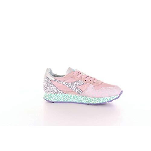 Gris Heri7 Rose Et Femme Diadora Sneakers qftdta