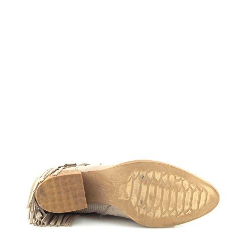 FelminiHefesto 9662 - botas Mujer Beige - beige