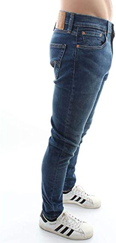 Levi's 512 Slim Taper Fit Jeans revolt Adv: Odzież