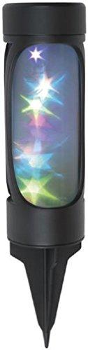 Boston Harbor Light Stk Slr Boll W/str Effct (Pack Of (Solar Str Light)