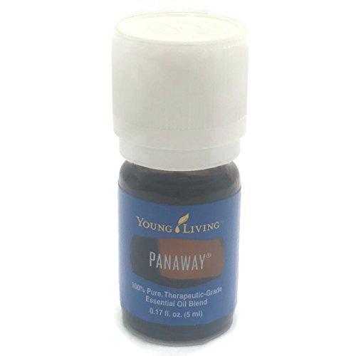 PanAway 5ml Essential Oil by Young Living Essential Oils