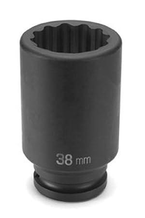 Grey Pneumatic 3124M Socket