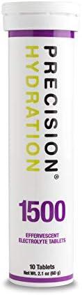 Precision Hydration Lite Electrolyte Drink