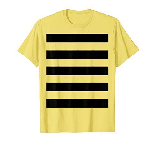 Bee Costume Shirt - Cute Halloween Costume Honeybee Honey]()