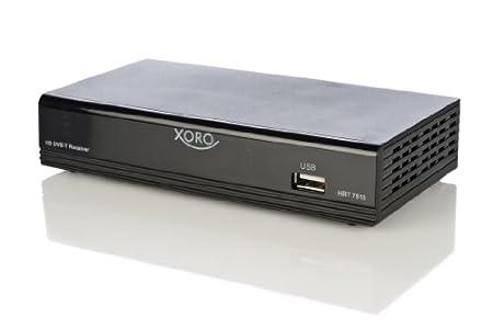 Xoro-HRT-7515