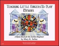 Download Teaching Little Fingers to Play Hymns - Book/CD Book With CD ebook