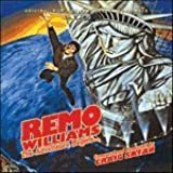 Remo Williams: The Adventure Begins by N/A (0100-01-01)
