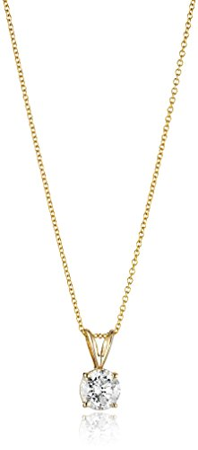 (14k Yellow Gold 16